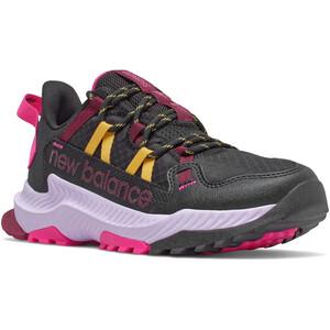 New Balance Shando Trail V1 Schuhe Damen schwarz schwarz