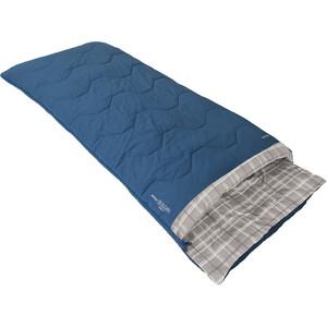 Vango Aurora XL Sleeping Bag, azul/gris azul/gris