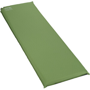 Vango Comfort 7.5 Sleeping Mat Single, groen groen