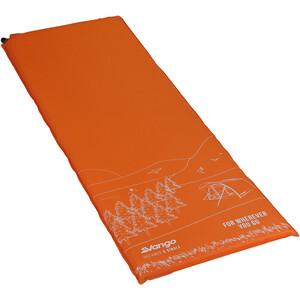 Vango Dreamer 5 Sleeping Mat Single, oranssi oranssi