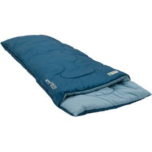 Vango Evolve Superwarm Single Schlafsack blau blau