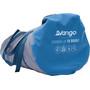 Vango Shangri-La II 10 Sleeping Mat Double, harmaa/sininen