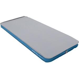 Vango Shangri-La II 10 Sleeping Mat Grande, gris/bleu gris/bleu