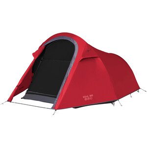 Vango Soul 300 Tent guards red guards red
