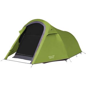 Vango Soul 300 Tent, vert vert