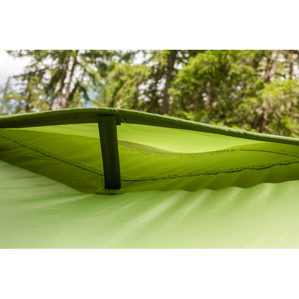 Vango Tay 200 Zelt grün