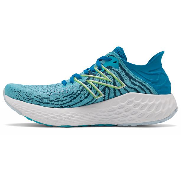 New Balance Fresh Foam 1080 v11 Running Shoes Women turkos