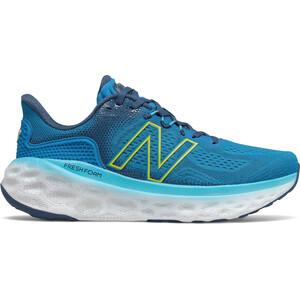 New Balance Fresh Foam More v3 Running Shoes Men turkos turkos