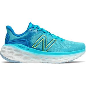 New Balance Fresh Foam More v3 Running Shoes Women turkos turkos