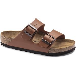 Birkenstock Arizona Sandals Smooth leather Brun Brun