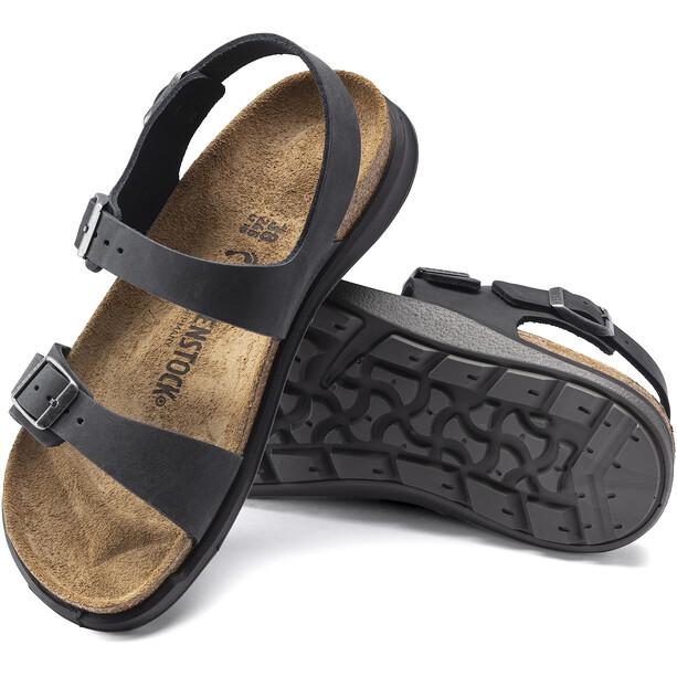Birkenstock Sonora CT Sandals Narrow Svart