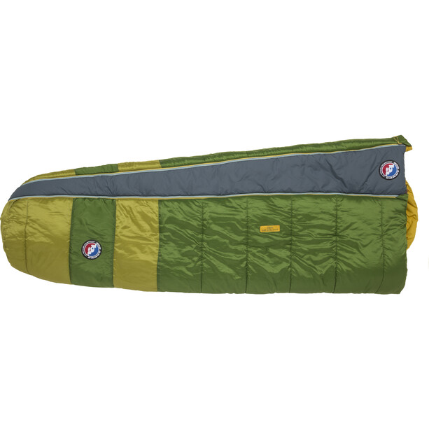 Big Agnes Echo Park -20 Schlafsack Wide Long grün
