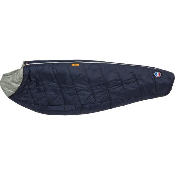 Big Agnes Sidewinder Camp 35 Schlafsack Regular indigo/gray