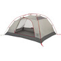 Big Agnes Copper Spur HV2 Expedition Zelt red