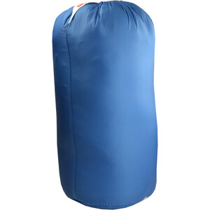 Big Agnes Stuff Sack XLarge 26l, azul azul