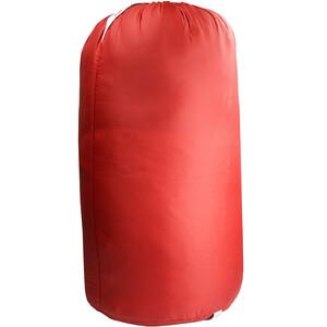 Big Agnes Stuff Sack XXLarge 43l, rojo rojo