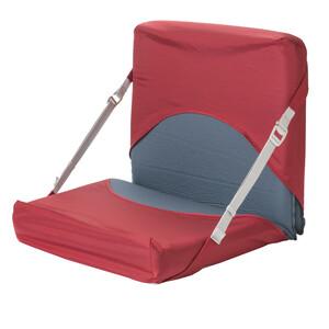 Big Agnes Big Easy Chair Kit 51cm, czerwony czerwony
