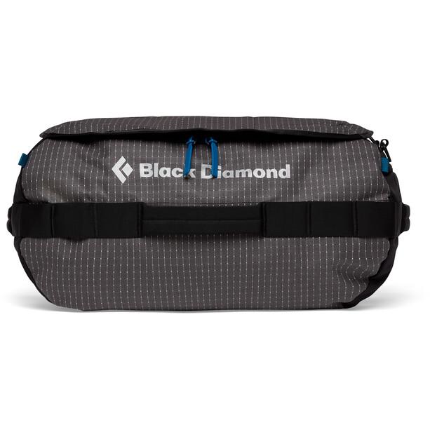 Black Diamond Stonehauler Pro Duffel Bag 45l black