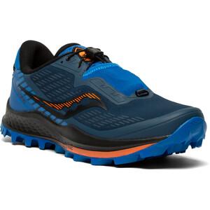 saucony Peregrine 11 ST Schuhe Herren blau blau