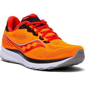 saucony Ride 14 Schuhe Herren orange orange