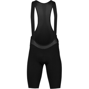 Orbea Lab 2nd Skin Bib Shorts Men, noir noir