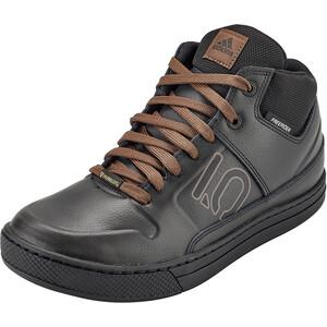 adidas Five Ten Freerider EPS Mid MTB Schuhe Herren schwarz/braun schwarz/braun