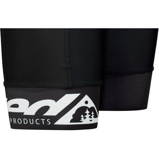 Red Cycling Products Pro Cargo Trägershorts Herren schwarz