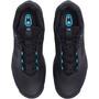 Crankbrothers Mallet E Lace Shoes, noir/bleu