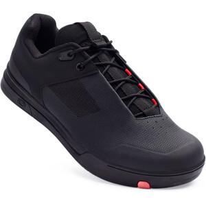 Crankbrothers Mallet Lace Kengät, musta/punainen musta/punainen