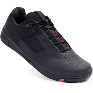 Crankbrothers Stamp Lace Schuhe schwarz/rot schwarz/rot