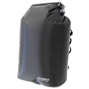 Scrubba Stealth Pack 3in1 Backpack 18l