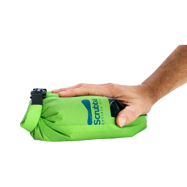 Scrubba Wash Bag Washing Machine Mini for Travel