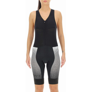 UYN Conceptone Biking Suit Women, czarny/biały czarny/biały