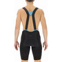 UYN Racefast Biking Bib Shorts Men, black/black