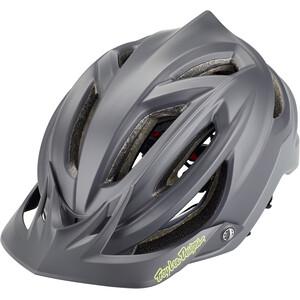 Troy Lee Designs A2 Mips Helm grau grau