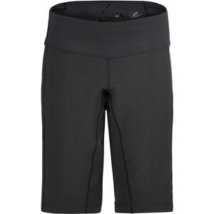 Troy Lee Designs Luxe Shorts Women, czarny czarny