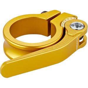 Chromag QR Sattelklemme Ø35mm gold gold
