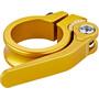 Chromag QR Sattelklemme Ø35mm gold
