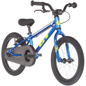 GT Bicycles Mach One 16 blau blau