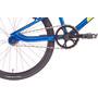 GT Bicycles Mach One Mini blau