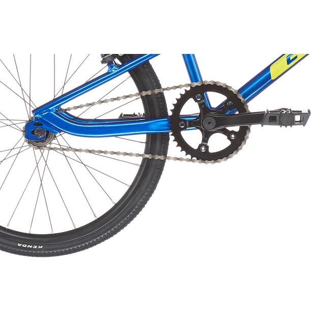GT Bicycles Mach One Junior blau