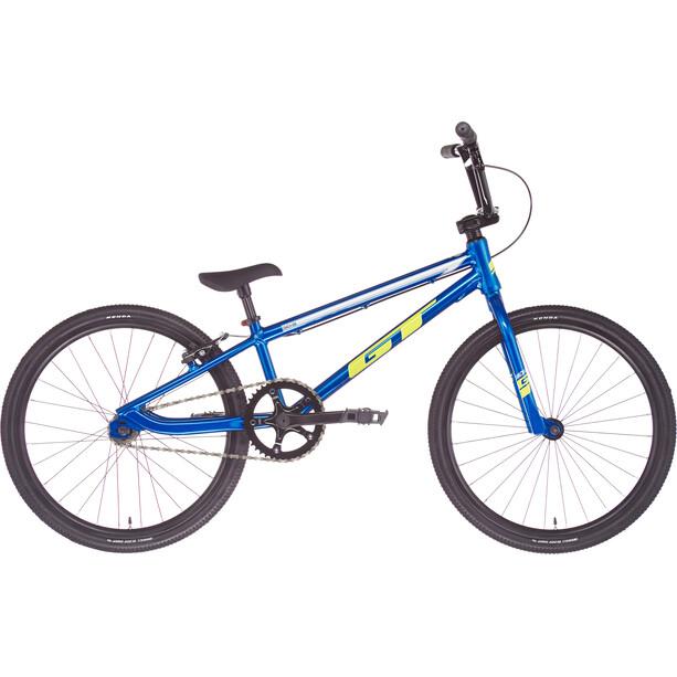 GT Bicycles Mach One Expert blau