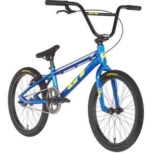 GT Bicycles Mach One Pro blau blau