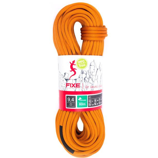 Fixe IO Seil 9,4mm x 80m orange