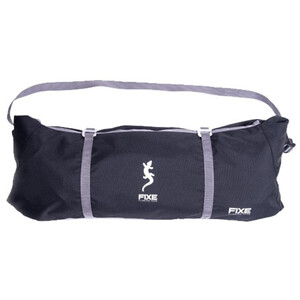 Fixe Rope Bag Gecko, negro/gris negro/gris