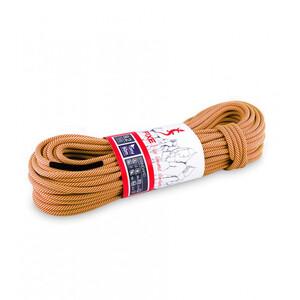 Fixe Standard Dry Rope 9,2mm x 80m, oranje oranje