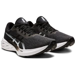 asics Dynablast Schuhe Damen schwarz/weiß schwarz/weiß