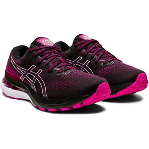 asics Gel-Kayano 28 Schuhe Damen schwarz/pink schwarz/pink