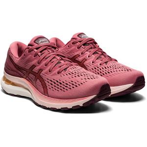 asics Gel-Kayano 28 Schuhe Damen pink pink