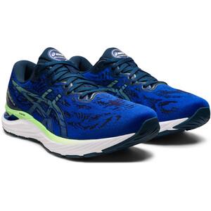 asics Gel-Cumulus 23 Shoes Men, niebieski niebieski
